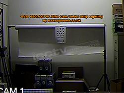QVIS 700TVL CCTV Sample - Sony Effio