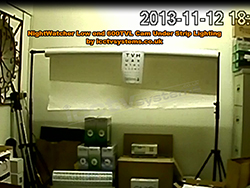 nightwatcher cctv sample