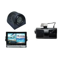 """KP1 Smartwitness HD Dash Cam Side Mounted Camera and 7"""" Dashboard Monitior"""