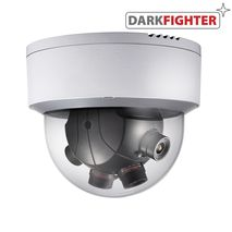 Hikvision DS-2CD6986F 4K Darkfighter 8MP Panoramic Dome IP camera