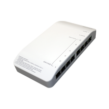 Hikvision DS-KAD606P integrated video/audio distributor for use with Intercom systems