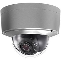 Hikvision DS-2CD6626DS-IZHS Anti-corrosion 2MP Darkfighter IP dome with 2.8-12mm varifocal zoom lens