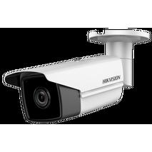 Hikvision DS-2CD2T85FWD-I5 8MP Fixed lens 50 metre IR Bullet Camera