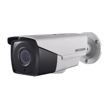 Hikvision DS-2CE16H1T-IT3Z 5MP Turbo HD bullet camera with motorized varifocal 2.8-12mm lens