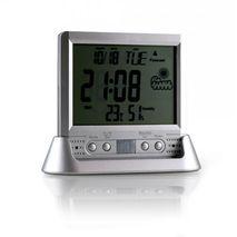 LawMate PV-TM10FHD Spy Camera Clock