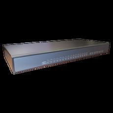 Hikvision DS-1280ZJ-M Junction Box