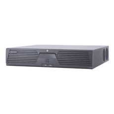 Hikvision DS-7604NI-K1/4P 4K capable 4 channel NVR with 4 port POE - Upto 8MP