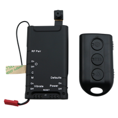 LawMate PV-DY10i DIY Covert Camera System