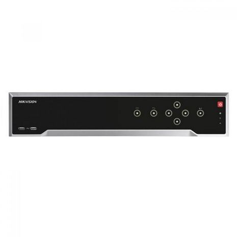 Hikvision DS-7716NI-I4-16P 16 Channel NVR up to 12MP recording + 16 port POE