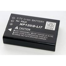 NP120 Battery