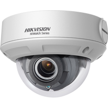 Hikvision Hiwatch IPC-D640H-Z 4MP IP vandal dome camera with motorized varifocal lens + POE