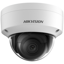 Hikvision DS-2CD2143G0-I 4MP IP Vandal Dome Camera (30m IR)