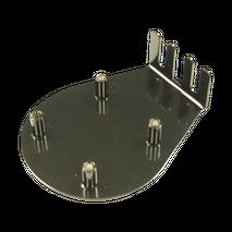 GJD511 Laser bracket