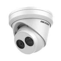 Hikvision DS-2CD2343G0-I 4MP IP Turret Dome Camera (30m IR)