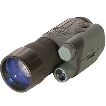 Yukon Advanced Optics NVMT Spartan 4x50 Monocular