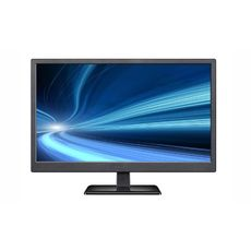 "19.5"" Non BNC LED Vigilant Vision Monitor, 1080p Resolution, HDMI, DVI & VGA Input"
