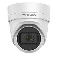 Hikvision DS-2CD2H63G0-IZS 6MP motorized varifocal IP Turret camera with POE