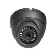 KNOX HD-TVI 2MP 3.6mm Fixed Lens Dome Camera With 20m IR