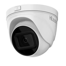Hikvision HiLook IPC-T621H-Z 2MP IP Turret Dome Camera with varifocal lens (2.8 - 12mm)