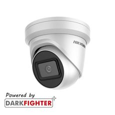 Hikvision DS-2CD2385G1-I 8MP (4K) Darkfighter Fixed Lens IR Network Turret Camera