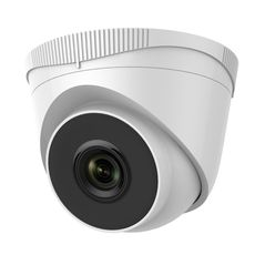 Hikvision HiLook IPC-T250 (H) 5MP IP Turret camera with 30M IR + POE