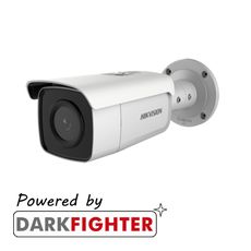 HIKVISION DS-2CD2T85G1-I5 DarkFighter 8MP Fixed lens 50metre IR Bullet Camera