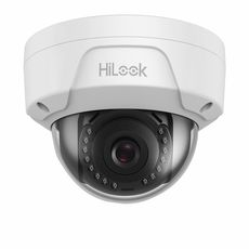 Hikvision HiLook IPC-D121H-M  2MP Vandal Dome Camera with 30M IR + POE