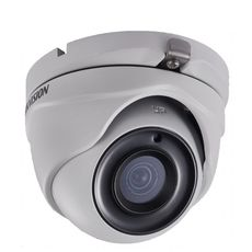 Hikvision DS-2CE56D8T-ITME low light mini eyeball camera with Power over coax