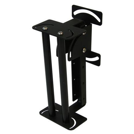 Dual mount adaptor for COP illuminators