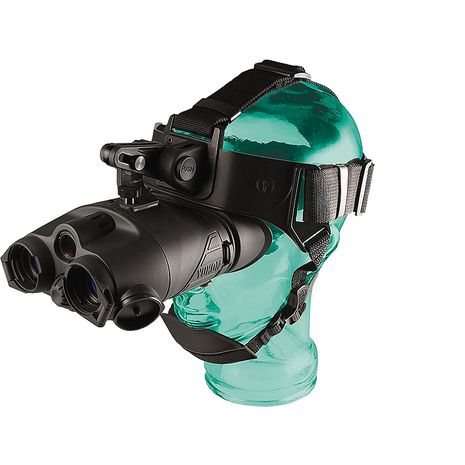 Yukon Advanced Optics Tracker NVG 1x24 Goggle Kit