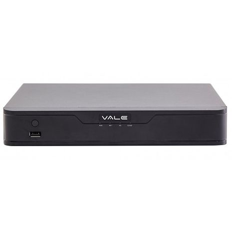 VALE - 8 Channel Hybrid DVR up to 5MP (4 Audio, Rs485 + BNC Out)