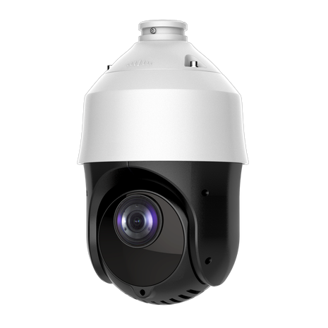 Hiwatch PTZ-N4425IH-DE 25X optical zoom IP PTZ camera