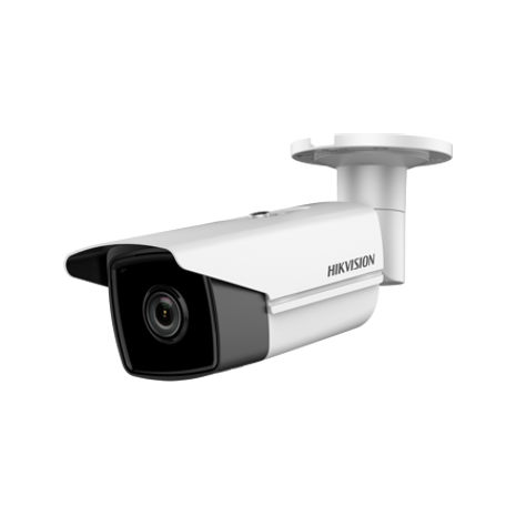 Hikvision DS-2CD2T63G0-I5I 6MP 30 metre IR ultra-low light Bullet Camera