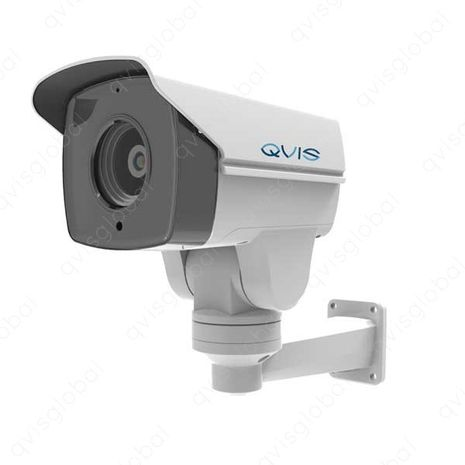 OYN-X 2MP TVI/AHD/CVI PTZ (10X ZOOM) Bullet Camera with up to 50m of IR