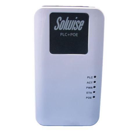 Homeplug with Mains Passthrough PL-500AV-POE