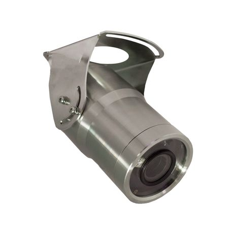 Genie SSAHD2BVAF : AHD 2MP Stainless Steel Varifocal Bullet Camera with Auto Focus