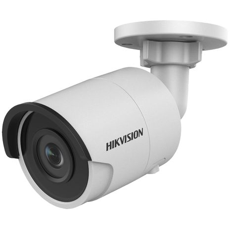 Hikvision DS-2CD2085FWD-I 8MP 4K 30 metre IR Mini Bullet Camera