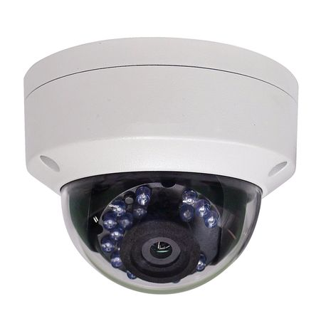 Hikvision Hiwatch THC-D220 2MP HDTVI Dome camera with 20M IR