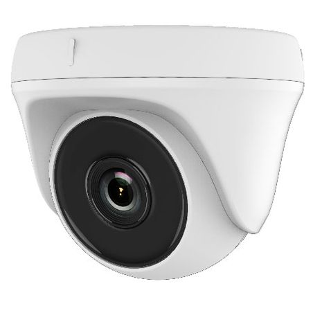 Hikvision Hiwatch THC-T220 2MP HDTVI Turret camera with 40M IR