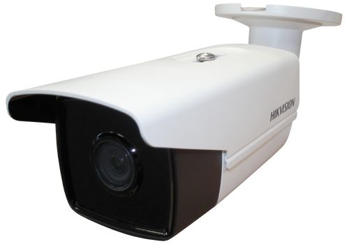 Hikvision DS-2CD2T23G0-I5 2MP Fixed 4mm lens 50 metre IR Bullet Camera