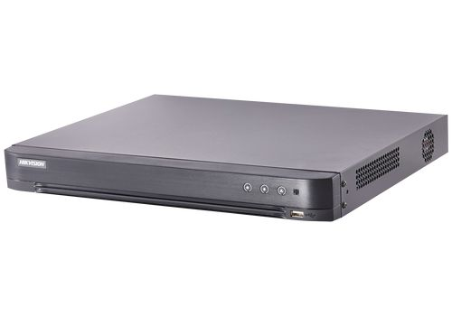 Hikvision 8 channel TVI Turbo 4.0 8MP DVR DS-7208HTHI-K2