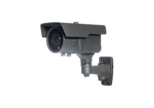 KNOX HD-TVI 2MP Varifocal Lens (2.8-12mm) Bullet Camera With 30m IR