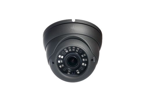 KNOX HD-TVI 2MP Varifocal Lens (2.8-12mm) Dome Camera With 30m IR