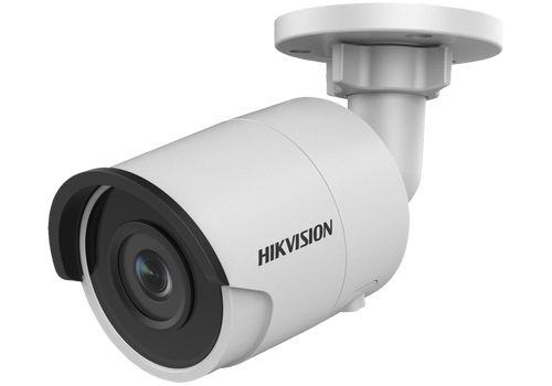 Hikvision 4MP DarkFighter 4 Channel IP CCTV Kit Builder