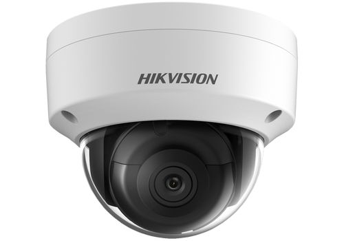 Hikvision 4MP DarkFighter 8 Channel Kit
