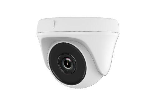 Hikvision HiLook 2MP Low Light 8 Channel Turbo Analogue HD CCTV Kit Builder (HD-TVI)