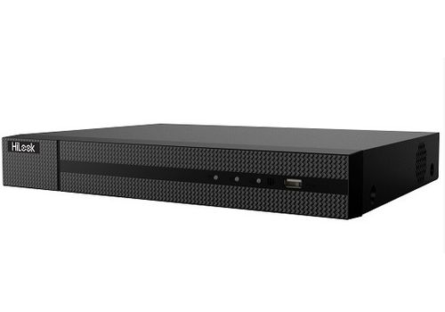 Hikvision HiLook NVR-104MH-C-4P 4 channel 4K NVR with 4 port POE