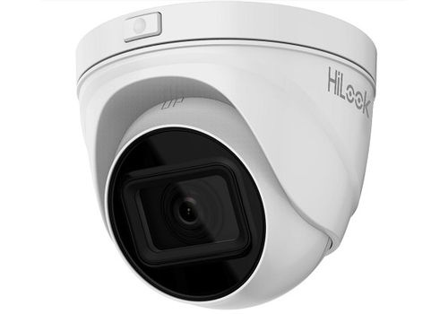 Hikvision HiLook IPC-T651H-Z 5MP IP motorized zoom Turret camera with 30m IR & POE