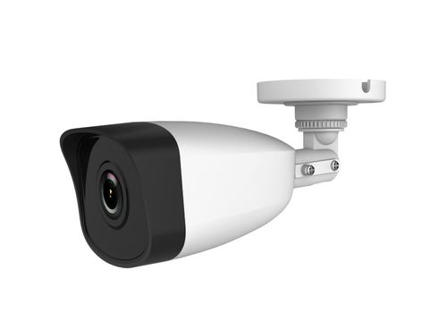 Hikvision HiLook IPC-B150 (H-M) 5MP IP Mini Bullet camera with 30M IR