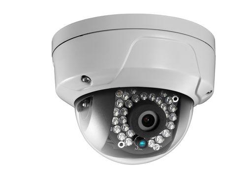 Hikvision HiLook 2MP 16 Channel IP CCTV Camera Kit Builder